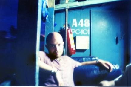 A nice lomographic effect with the Miranda