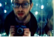 Me in Tartu Science Museum