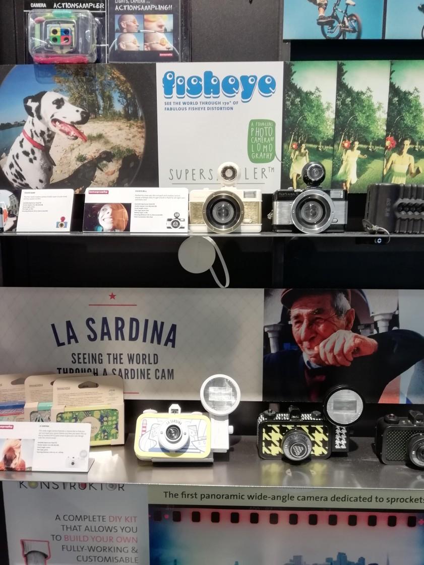 La Sardina, live at PK